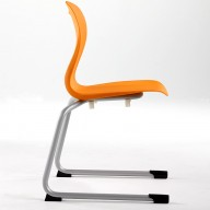 Polyprop Chairs