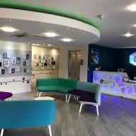 Emerald Gropup - Howard House, Wagon Ln, Bingley BD16 1WA - Richardsons Office Furniture - Space Planning & Design2