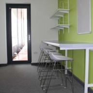 Seaham Medical Centre Canteen Furniture