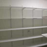 Seaham Medical Centre Storage Solutions