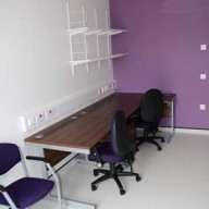 Seaham Medical Centre Consulting Room