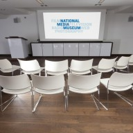 Room at the Top corporate hire pictures.