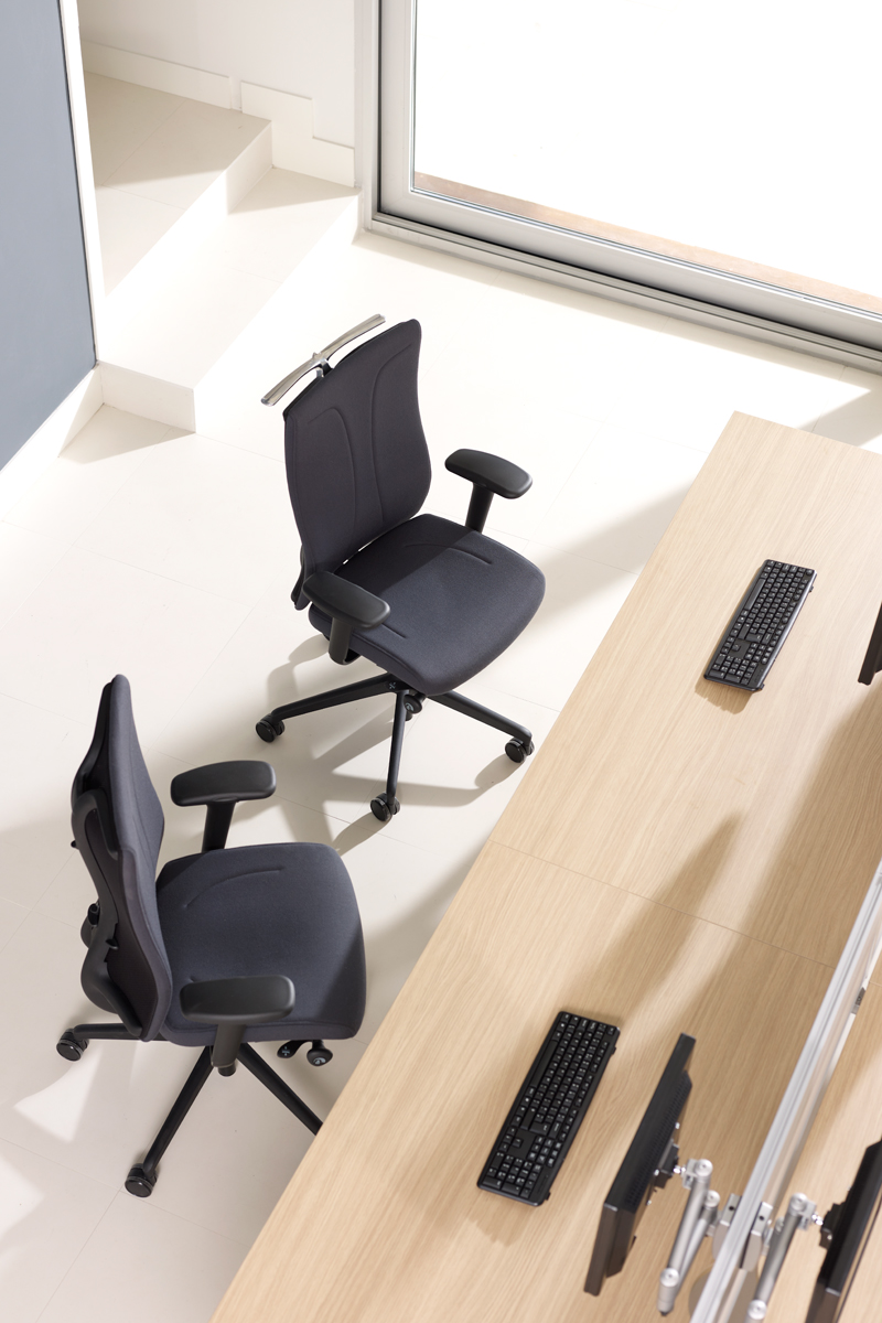 Agitus Chair Richardsons Office Furniture And Supplies