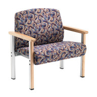 Bariatric Chairs (2)