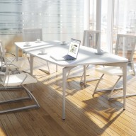 Believe Boardroom Table