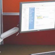Believe Desk Monitor Arm