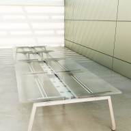 Bench Transparent