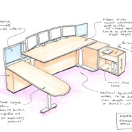 Bespoke Office Furniture Product Design (3)