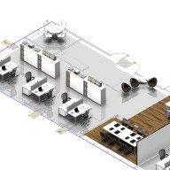 CAD Drawing 2D, 3D Renders (104)