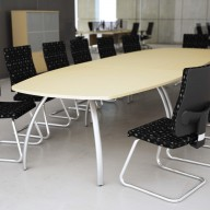 D3K Boardroom Configuration