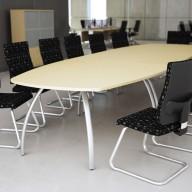 D3K Boardroom Configuration