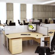 D3K Deskits Universal Workstation