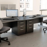 DESIGN 2000 WAVE DESK