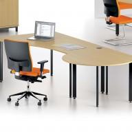 DESQ Wave Desk Image