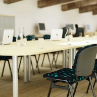 Design 2000 Boardroom Tables