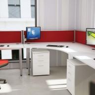 Desq Corner Desking
