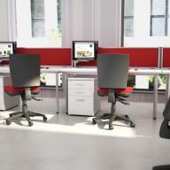Desq Rectangular Desk