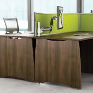 EX10 Rectangular desks