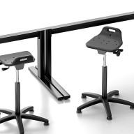 Industrial PU Seating-Stool (1)