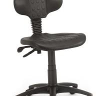 Industrial PU Seating-Stool (2)