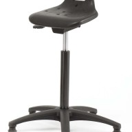 Industrial PU Seating-Stool (3)
