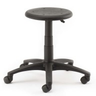 Industrial PU Seating-Stool (4)
