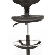 Industrial PU Seating-Stool (5)