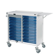 Medical NHS Trolleys & Storage (15)