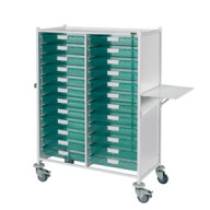 Medical NHS Trolleys & Storage (20)