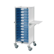 Medical NHS Trolleys & Storage (21)
