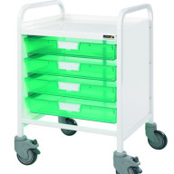 Medical NHS Trolleys & Storage (25)
