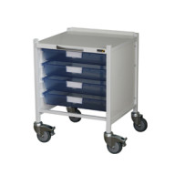 Medical NHS Trolleys & Storage (26)