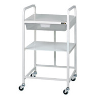 Medical NHS Trolleys & Storage (27)