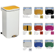 Medical Waste Bins (1)