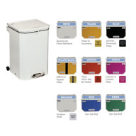 Medical Waste Bins (2)