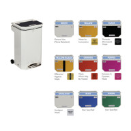 Medical Waste Bins (3)