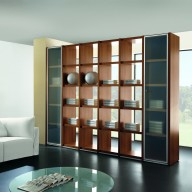 Quadrifoglio Library & Storage Furniture (13)