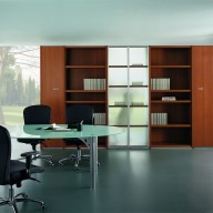 Quadrifoglio Library & Storage Furniture (9)