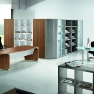 Quadrifoglio Meeting Tables (2)