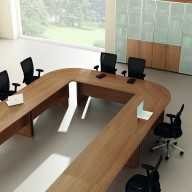 Quadrifoglio Meeting Tables (29)