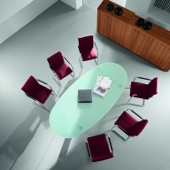 Quadrifoglio Meeting Tables (3)
