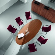 Quadrifoglio Meeting Tables (6)