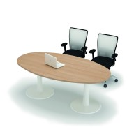 Quadrifoglio Meeting Tables (7)