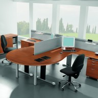 Quadrifoglio Mega Desking (1)