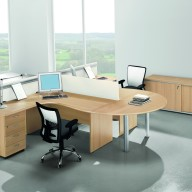 Quadrifoglio Mega Desking (2)