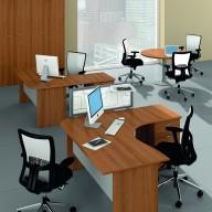 Quadrifoglio Mega Desking (29)