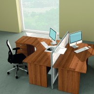 Quadrifoglio Mega Desking (35)