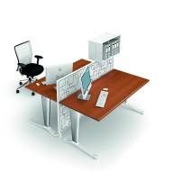 Quadrifoglio Mega Desking (40)