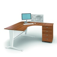 Quadrifoglio Mega Desking (45)