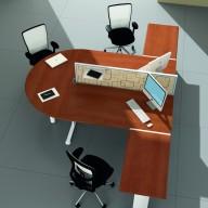 Quadrifoglio Mega Desking (46)